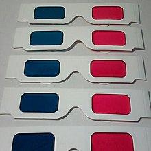 3D立體眼境,兩種款式。美廉社商店