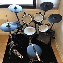 【六絃樂器】全新 Roland TD-17KVX 電子鼓 / 配備藍芽 網狀鼓面
