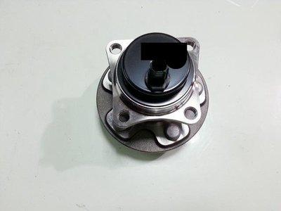 ALTIS 08-12 後輪軸承.後輪軸承+座(有ABS) GMB