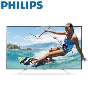 PHILIPS飛利浦43吋IPS 4K UHD高畫質連網智慧顯示器+視訊盒(43PUH6651)