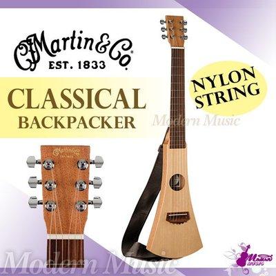 【現代樂器】美國Martin Clas...