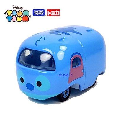 TOMY 迷你小汽車 滋姆滋姆 堆疊版 史迪奇 ~ 星際寶貝 迪士尼 TSUM Tomica 玩具車車 多美 日本正版 新北市
