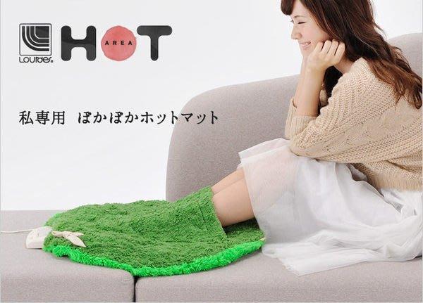 過個暖呼呼的冬天 日本熱銷AX-EL65 日式暖暖墊 特惠價$1680