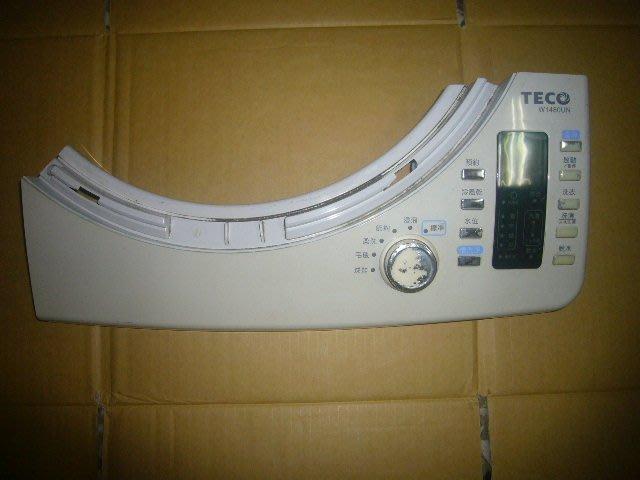 東元洗衣機電腦板 W1408UN