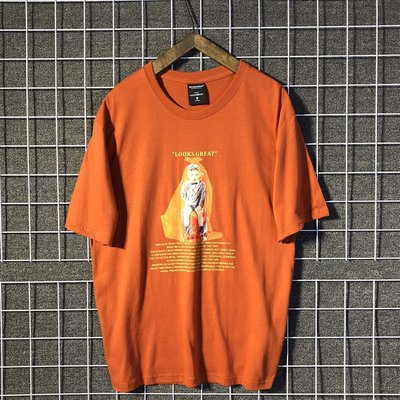【匠人服飾】hiphop嘻哈寬松國潮男生潮牌短袖T恤小物印花半袖上衣BF歐美男式T
