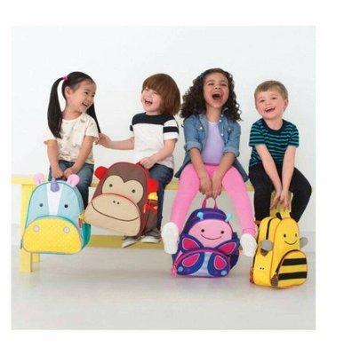 媽媽寶寶租 售全新美國Skip Hop 可愛動物背包/書包