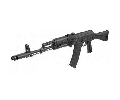 【WKT】KWA KSC AKR-74M AK74M ERG 後座力電動槍,電槍-KWAEAK74