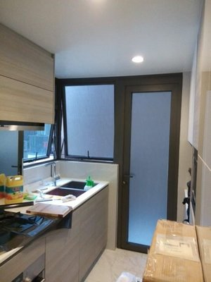 訂造家居隔熱貼 防曬膜 窗戶貼紙 多圖案 多顏色 上門度尺 包安裝
