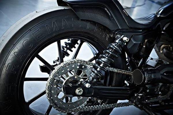 (I LOVE樂多)USA M/T ET DRAG RACE TIRE 4.0-18 H&M競技胎 Drag Bike