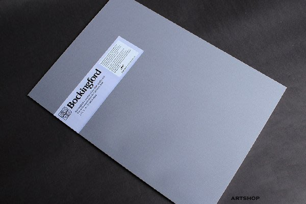 【Artshop美術用品】英國 山度士 Bockingford BKF冷壓水彩本 300g (8K) 膠裝15入 #12