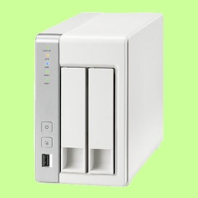 5Cgo【權宇】QNAP Turbo NAS TS-220 QTS 4.0 作業系統 功能強大 操作簡單 網路儲存設備