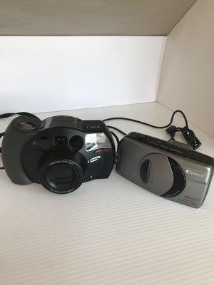 SAMSUNG ECX1 PANORAMA 數位 底片相機