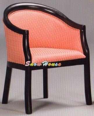 ╭☆雪之屋居家生活館☆╯A290-04 9902布面房間椅/洽談椅/休閒椅