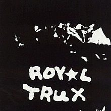 [狗肉貓]_ Royal Trux_Twin Infinitives