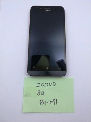 【冠丞3C】華碩 ASUS ZenFone Go ZC500TG 5吋 2G/ 8G 手機 空機 PH-071 高雄市