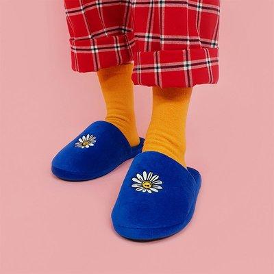 KK雜貨wiggle wiggle家居棉拖鞋秋冬季家用男女室內冬天保暖防滑棉鞋