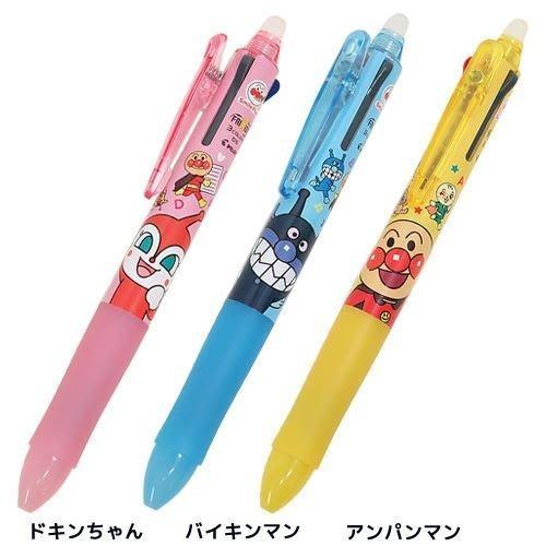 現貨 日本麵包超人 百樂PILOT 原子筆擦擦筆共3款