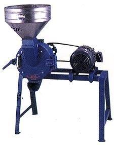 皮帶橫架型石磨機1.5HP皮帶式磨豆米機-豆花伯生活館