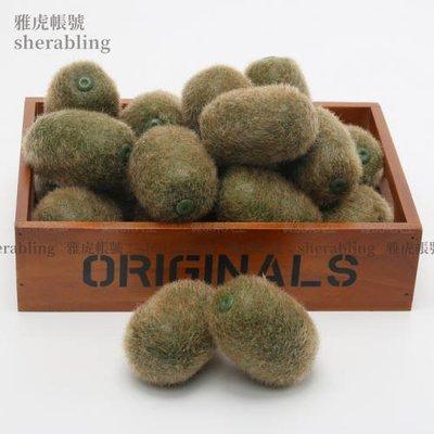 (MOLD-A_221)高仿真水果假水果蔬菜食物模型食品道具超逼真仿真奇異果獼猴桃