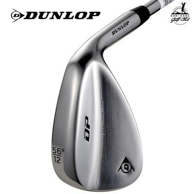 【·愛運動·愛高爾夫·】英國DUNLOP官方正品高爾夫沙桿球桿DP男士挖起桿角度桿劈桿切桿