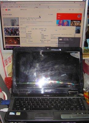 ACER Aspire 4732Z 14吋LED螢幕