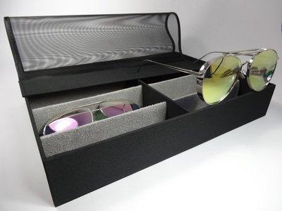 [ImeMyself Eyewear] tasteful designer eyeglasses storage box
