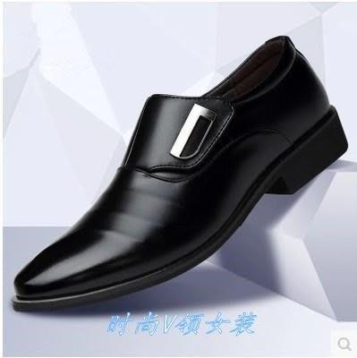卓銳正韓男裝Men's leather shoes Men casual shoes 男士休閒鞋皮鞋