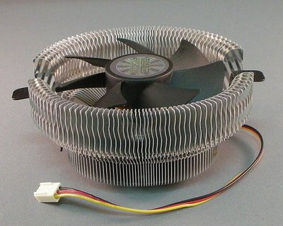 【捷修電腦。士林】散熱器 青鳥三代 CPU風扇 支援INTEL AMD 系列(775/1156/AM2) 滾珠靜音