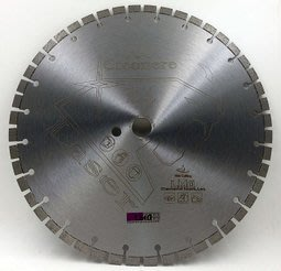 "14""(350mm)RC350鋼筋混凝土鋸片(職業用) 鑽石鋸片特惠: 3480(雷射焊接)"