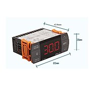 AC220V觸控式溫度控制器