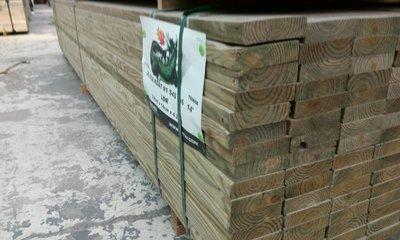 ☆藝匠☆【美國原裝進口 結構1級3.8*14*長420CM 】南方松 窯乾材 護木漆 地板 花架 平台 圍籬