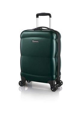 米其林 登機箱 行李箱 全新綠色 限量款20吋 萬國通路OEM 不用也值得您收藏。