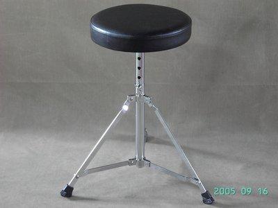 【音魔市】台灣製造全新高級單板爵士鼓椅---【限量釋出】