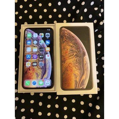 iPhone Xs max 256g金🍎台南二手手機