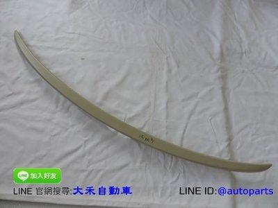 [大禾自動車] 正台灣製造 2015 NEW MAZDA 3 四門專用 日規原廠式樣 尾翼 Spoiler 高雄市