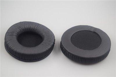 95mm耳機皮套 海綿套 飛利浦SHP1900 SHM1900耳機套