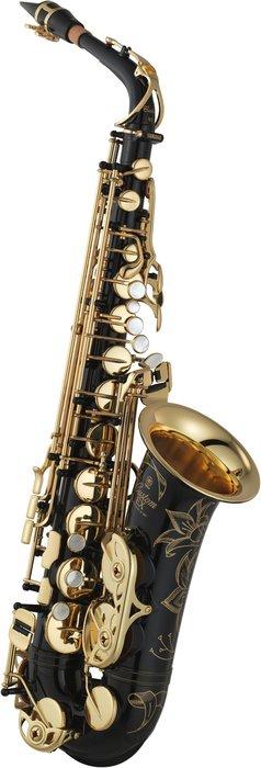 造韻樂器音響- JU-MUSIC - 全新 YAMAHA YAS-875EXB 中音薩克斯風 Alto Sax