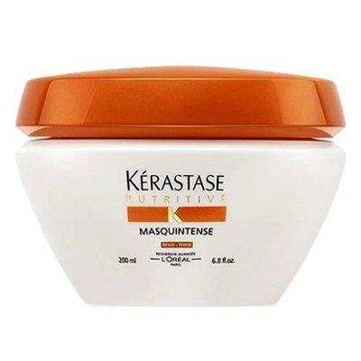 【美妝行】KERASTASE 卡詩 皇家鳶尾滋養髮膜 200ml 乾燥及敏感髮質