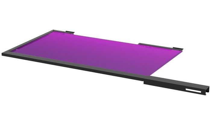 光華CUMA散熱精品*酷媽 MCA-C500R-CLPP00 MC500 /MC600 專用 12V RGB隔板~現貨