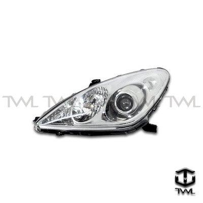 《※台灣之光※》全新 LEXUS ES330 ES300 04 05年外銷高品質原廠樣式HID晶鑽魚眼投射大燈 駕駛座邊
