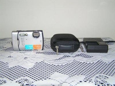 OLYMPUS U850SW 數位相機