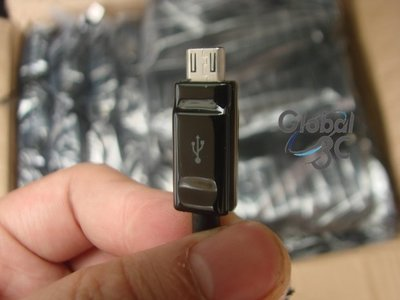 原廠密封包裝 LG Micro USB...