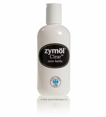Zymol Clear Auto Bathe 洗車專用 8.5oz (現貨供應) 含運