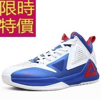 籃球鞋-輕便舒適輕量男運動鞋61k9[獨家進口][米蘭精品]