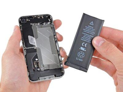 15天不滿意包退】原廠規格蘋果 apple iphone 6 電池送 拆機工具