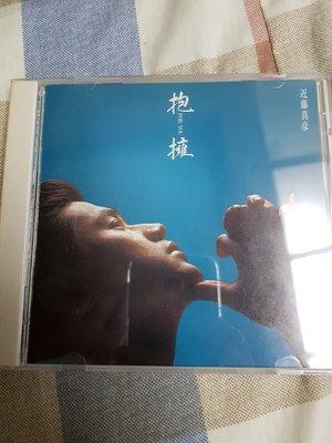 近藤真彥日版專輯CD