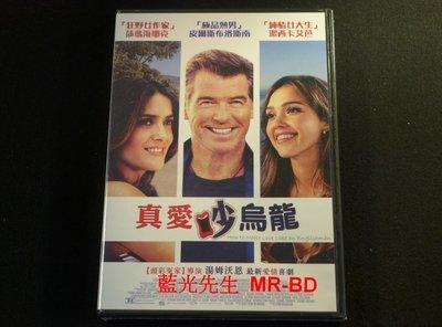 [DVD] - 真愛吵烏龍 How to Make Love Like an Englishman ( 台聖正版 )