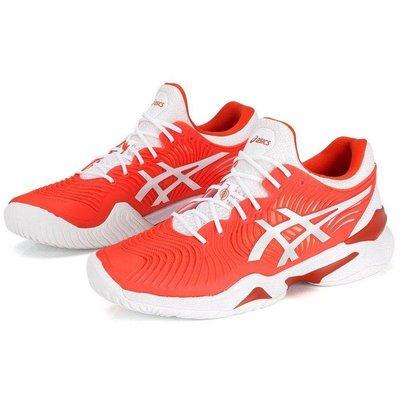現貨 29公分 特價優惠 德約科維奇 Djokovic 專屬款 Asics Court FF Novak 亞瑟士 網球鞋