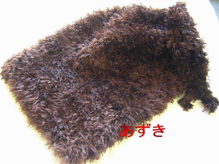 臺灣製秋冬兩用系列-毛帽x頸圍雙用款-毛帶系-咖-紅豆商行