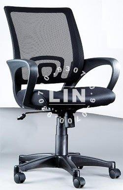 【品特優家具倉儲】700辦公椅電腦椅網椅優惠價數量有限